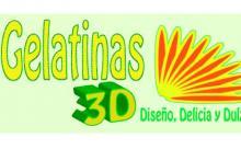 Gelatinas 3D