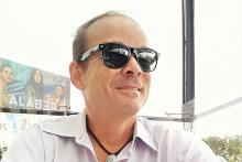 Luciano Holmquist