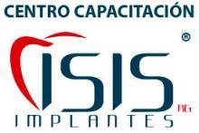 Centro de Capacitación ISIS Rg Implantes Dentales