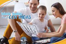 Edubotikx Arte Ciencia y Tecnología para Niños y Jóvenes