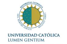 Universidad Católica Lumen Gentium