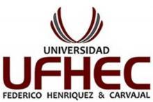 Universidad Federico Henriquez y Carvajal