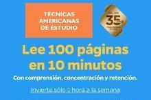 TÉCNICAS AMERICANAS DE ESTUDIO