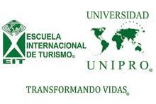 ESCUELA INTERNACIONAL DE TURISMO (EIT) / UNIVERSIDAD INTERNACIONAL DE PROFESIONES (UNIPRO)