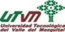 Utvm - Universidad Tecnológica del Valle del Mezquital
