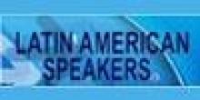 Latin American Speakers
