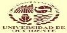 Universidad de Occidente Unidad Mazatlan