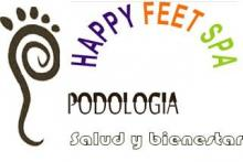 Instituto de Podologia Happy Feet