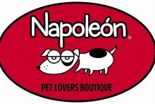Napoleón Pet Lovers Boutique