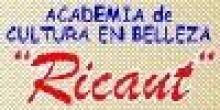 Academia de Cultura en Belleza Ricaut