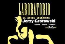 Laboratorio de Artes Escénicas Jerzy Grotowski