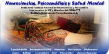Instituto de Neurociencias, Psicoanàlisis y Salud Mental