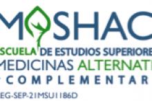 Escuela de Estudios Superiores en Medicinas Alternativas