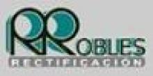 Central de Rectificación Automotriz Robles