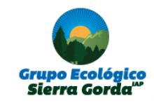 Grupo Ecológico Sierra Gorda, I.A.P. - Centro Tierra