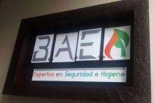 B.A.E. S.C. GROUP