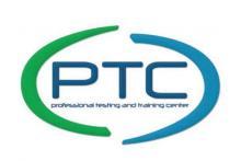 PTC - Professional Testing and Training Center