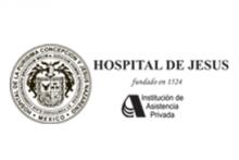 Escuela de Enfermería del Hospital de Jesús