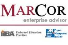 MARCOR ENTERPRISE ADVISOR (PMI-REP/ IIBA-EEP)