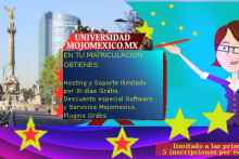 Universidad Mojomexico