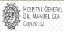Hospital General Dr. Manuel Gea González
