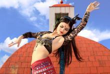 Danza Arabe en Guadalajara