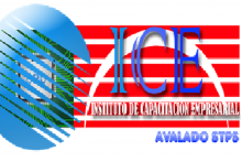 CAPACITACION EMPRESARIAL ICE