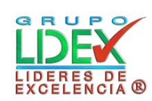 GRUPO LIDEX