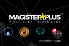 Magister Plus