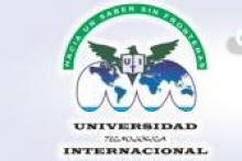 Universidad Tecnológica Internacional