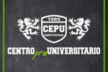 CEPU - Centro Pre Universitario