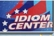 Idiom Center