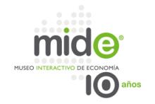 Museo Interactivo de Economía (MIDE)