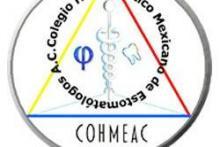 Colegio Homeopático Mexicano de Estomatólogos. A.C