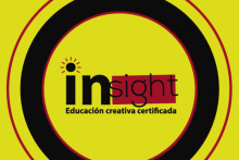 Insight: EDUCACIÓN CREATIVA CERTIFICADA