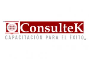 Consultek - ¡Capacitación para el éxito!