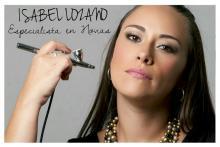 Isabel Lozano Makeup Artist