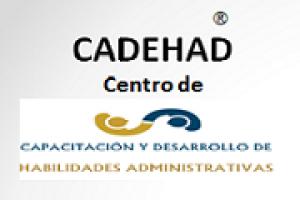 CADEHAD-Centro de Capacitación y Desarrollo de Habilidades Administrativas e Informáticas