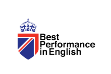 Best Performance in English