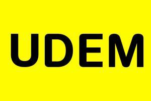 Universidad de Monterrey - UDEM