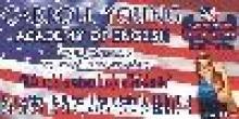 C. Young English Academy, Maestro Norteamericano