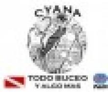 Cyana - Todo Buceo y Algo mas