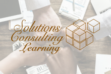 Solutions Consulting Learning