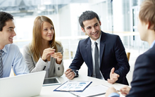 Máster en International Business Management
