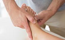 Maestría a Distancia en Fisioterapia y Rehabilitación