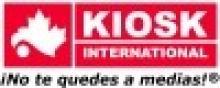 Kiosk International Ciudad de México