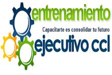 Entrenamiento Ejecutivo CCL