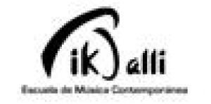 Ikalli. Escuela de Música Contemporánea
