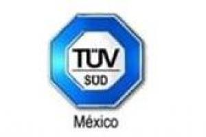 TÜV SÜD América de México, S.A de C.V.