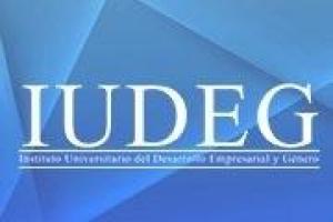 Instituto Universitario del Desarrollo Empresarial y Genero IUDEG